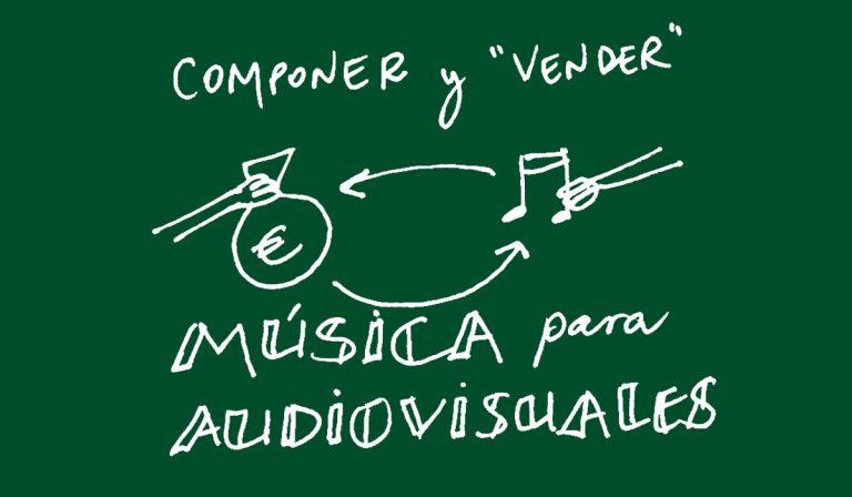 Autoría 23, componer y vender música para producciones audiovisuales