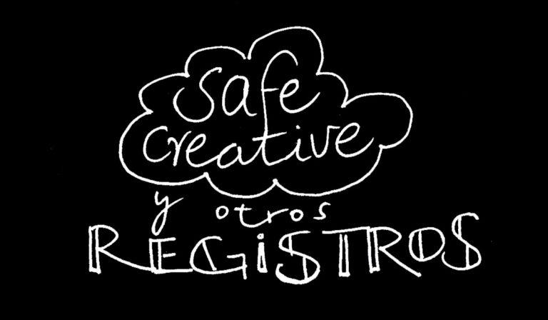 Autoría 48, Safe Creative